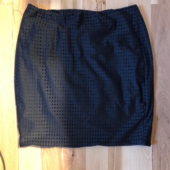 acacia swimwear Dresses & Skirts - Acacia Paia skirt Black sz M